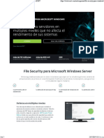 eset para windows server