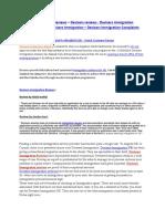 Devisers Immigration Reviews