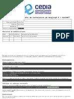 Procedimiento de Instalación de Graylog 3.0 @ CentOS 7