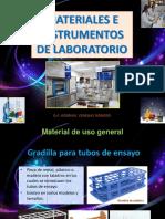 Materiales Lab