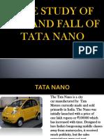presentation of tata nano.pptx