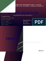 Expocision Proyecto Y PREGUNTAS