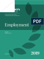 M&T Advisory - Chambers Global Practice Guide_Employment 2019 (Indonesia) (April 2019)