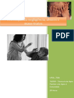 UFCD_7226_Prevenção Da Negligência, Abusos e Maus Tratos
