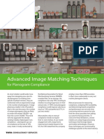 Advanced Image Matching Techniques