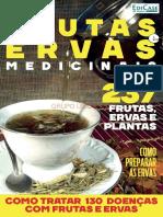 Medicina com Frutas & Ervas