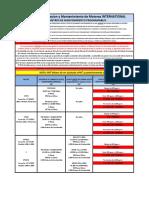 Manuales de Operacion y Mantenimiento de Motores International.pdf