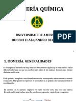 4-ISOMERIA QUIMICA
