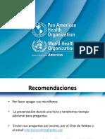 Resistencia a Los Antimicrobianos Laboratorio Al Cuidado Del Paciente Marcelo Galas