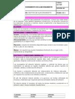 GA-P-001_PROCEDIMIENTO ALMACENAMIENTO PLENITUD.doc