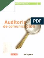 Amado Suárez Analizar la comunicación y sus prácticas