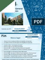 30-5-2017-Presupuesto 2017.2022 PGN.pptx