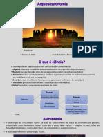 Apresentação_Arqueoastronomia_Helaine_Reis