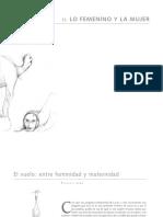 Lo femenino y la mujer.pdf