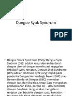 Dangue Syok Syndrom Ricky Amy