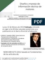 Diseño y manejo de información técnica de motores.pptx