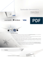 Aeromexico Blanca