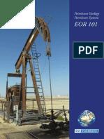 Oil EOR Handbook