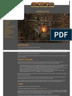 Factorio-Guide