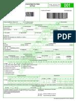 Rut Agencia de Aduanas Sia Trade s.a Nivel i