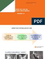 Globalizacion y Realidad Nacional - Universidad de Lima - Perú