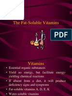 FAT soluble vitamins.ppt