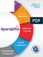 Aparajitha_HR Compliance Services