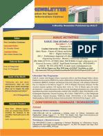 IASLIC Newsletter August 2019
