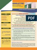 IASLIC Newsletter September 2019
