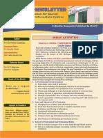 IASLIC Newsletter May 2019