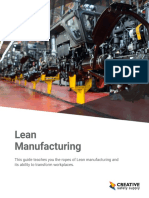 Guide Lean Manufacturing