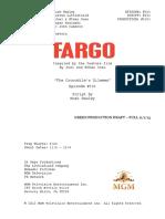 Fargo Script