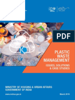 SBM Plastic Waste Book