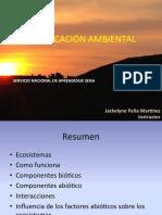 Educacion ambiental SESION2