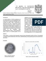 DNA Guayaba_identificación Bases Nitrogenadas