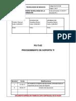 PO-TI-05_Rev.1 Procedimiento de Soporte TI