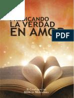 Predicando La Verdad en Amor Varios Autores