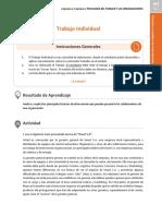 M2 - TI - Psicología Del Trabajo y Organizaciones (1)