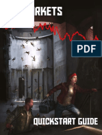 Red Markets - Quickstart Guide