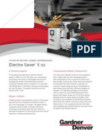 Electra Saver II G2 75-100HP Rotary Screw Compressor Brochure.pdf