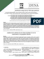 Diseño de Sistemas de Informacion Articulo