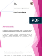 Clase 01 Bioclimatologia 18-2