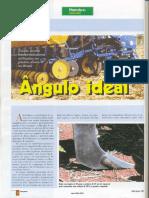 Angulo Ideal