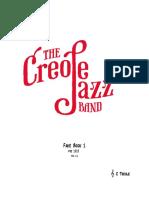 Creole Fake Book