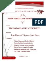 Diseño de Mezclas (1)
