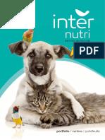 Portfolio Internutri Pets Standard