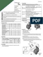 CT 30 Instructional Manual