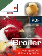 Broiler info