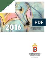 Catalogo a Psl 2016