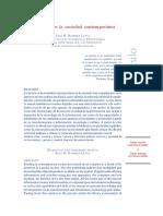 Ramirez Leyva - La Lectura En La Sociedad Contemporanea.PDF